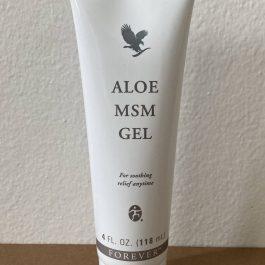 aloe-msm-gel