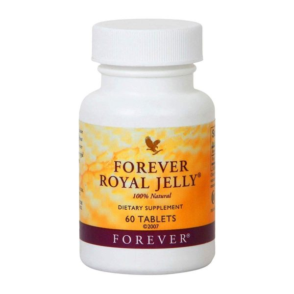 Forever Royal Jelly - Aloe Vera