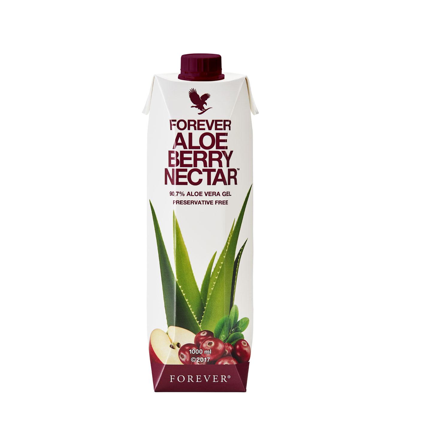 TriPak - Forever Aloe Berry Nectar