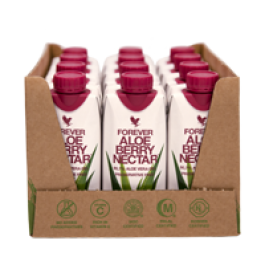 Forever Aloe Berry Nectar Mini